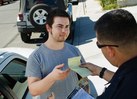 Traffice Ticket Attorney in Michigan
